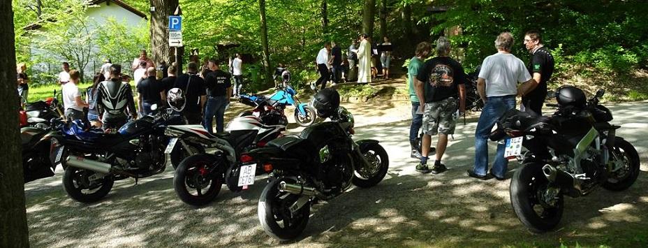 Motorradfreunde Regensburg